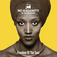 Freedom Of The Soul - 2013
